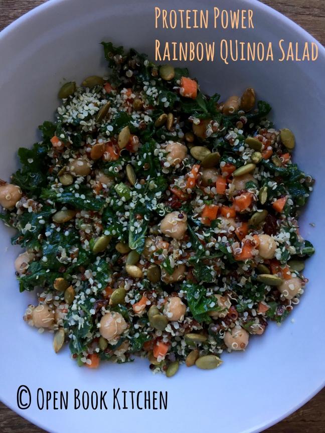 protein-power-rainbow-quinoa-salad