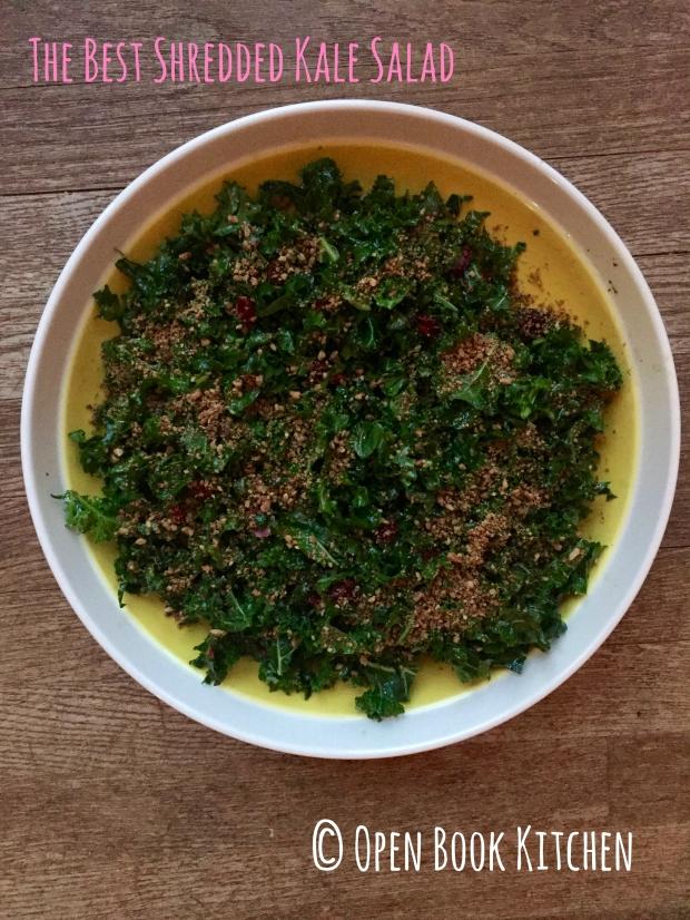 the-best-shredded-kale-salad